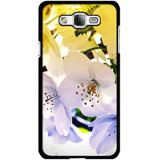 Instyler Digital Printed Back Cover For Samsung Galaxy On 7 SGON7DS-10380