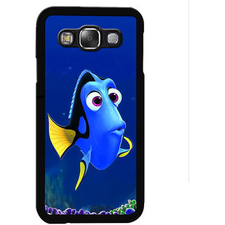 Instyler Digital Printed Back Cover For Samsung Galaxya 7 Duos SGA7DDS-10349