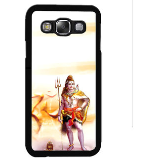 Instyler Digital Printed Back Cover For Samsung Galaxya 7 Duos SGA7DDS-10391