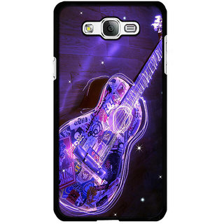 Instyler Digital Printed Back Cover For Samsung Galaxy On 7 SGON7DS-10438