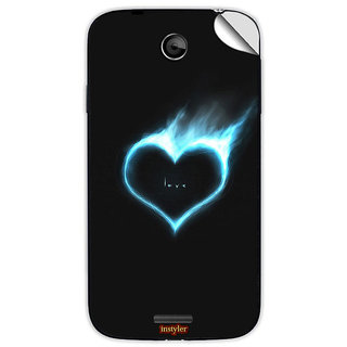 Instyler Mobile Skin Sticker For Coolpad 5310 MSCOOLPAD5310DS10119
