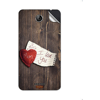 Instyler Mobile Skin Sticker For Coolpad 5311 MSCOOLPAD5311DS10128