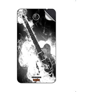 Instyler Mobile Skin Sticker For Coolpad 5311 MSCOOLPAD5311DS10133