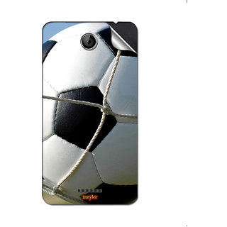 Instyler Mobile Skin Sticker For Coolpad 5311 MSCOOLPAD5311DS10145