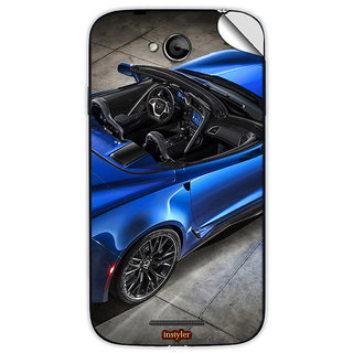 Instyler Mobile Skin Sticker For Coolpad 5315 MSCOOLPAD5315DS10028