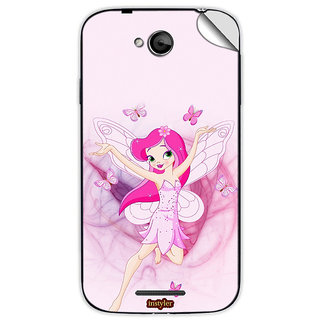Instyler Mobile Skin Sticker For Coolpad 5315 MSCOOLPAD5315DS10066