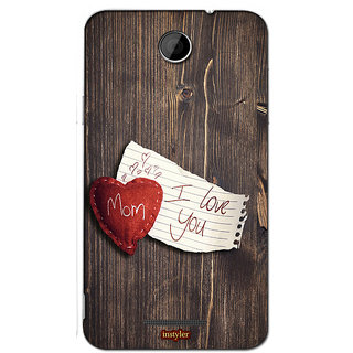 Instyler Mobile Skin Sticker For Coolpad 7251 MSCOOLPAD7251DS10128