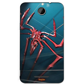 Instyler Mobile Skin Sticker For Coolpad 7251 MSCOOLPAD7251DS10159