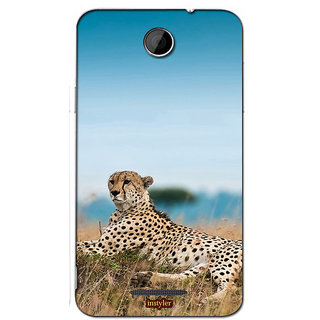 Instyler Mobile Skin Sticker For Coolpad 7251 MSCOOLPAD7251DS10022