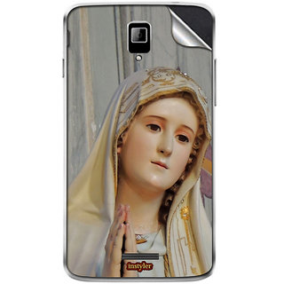 Instyler Mobile Skin Sticker For Coolpad 7259 MSCOOLPAD7259DS10083