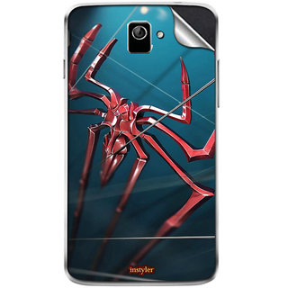 Instyler Mobile Skin Sticker For Coolpad 8198T MSCOOLPAD8198TDS10159