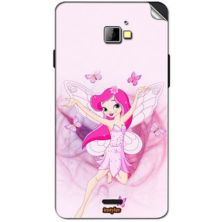 Instyler Mobile Skin Sticker For Coolpad 8715 MSCOOLPAD8715DS10066