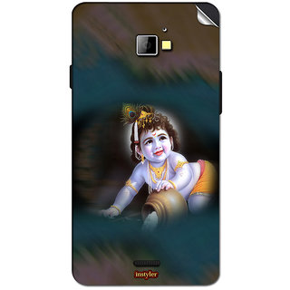 Instyler Mobile Skin Sticker For Coolpad 8715 MSCOOLPAD8715DS10088