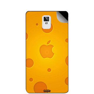 Instyler Mobile Skin Sticker For Coolpad 9190 MSCOOLPAD9190DS10001