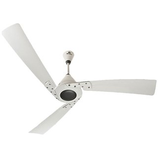 Bajaj Ceiling Fan 1200 mm Euro White