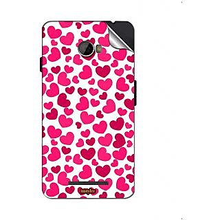 Instyler Mobile Skin Sticker For Coolpad K1 7620L MSCOOLPADK17620LDS10116