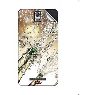 Instyler Mobile Skin Sticker For Coolpad T00 MSCOOLPADT00DS10148
