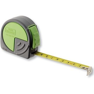Burg Wachter 5 Meter PS 7150 Profiscale METER 5 Non-magnetic Carpenters Level