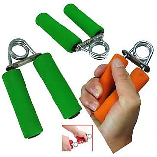 Hand Grippers - Set of 2