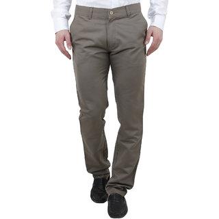 Feels Good Slim Fit Mens Trousers