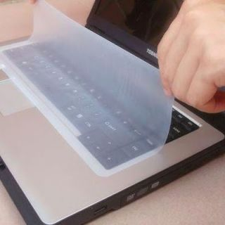 Universal Silicone Keyboard Protector Skin for   Acer Aspire 5920 Laptop