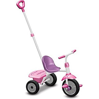 Fisher Price Glee Violet Tricycle (Purple)