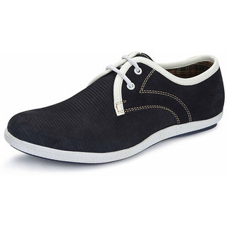 Weather's Men's Navy Casual Shoes