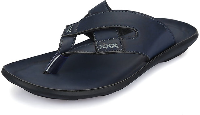 Vago Men Blue Stylish Sandals In India