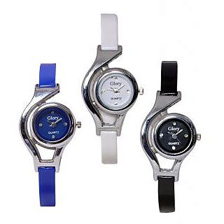 3 combo pack glory watches Christmas dhamaka festival offer