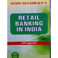 Retail Banking in India - Guide to CAIIB QA