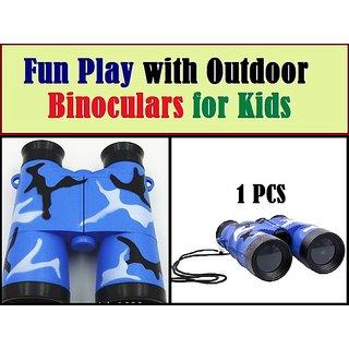 Binoculars toy For Kids Fun Time CODEPS-4382