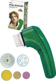Exclusive Facial Massager Face Massage GREEN