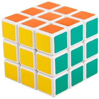 cube 3x3x3 Crazy Cube