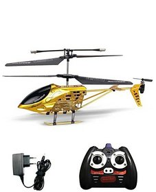 Sterling Unisex Toys LH Model RC Helicopter 3.5 Channel with Built In Gyroscope