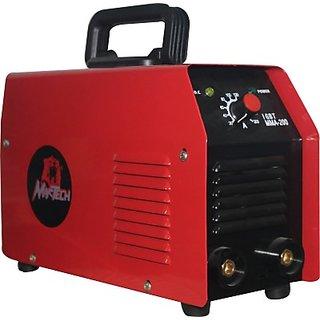 Martech MMA 200 IGBT Inverter Welding Machine