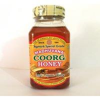 Madhuvana Coorg Honey Natural Honey 500 Gm