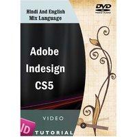 ADOBE iNDESIGN CS6 Video Tutorials DVD in Hindi by Zoomla Infotech