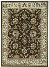 Azwa Charcoal Traditional Carpets