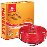 havells 4.00 sq mm wire 90 MTR.