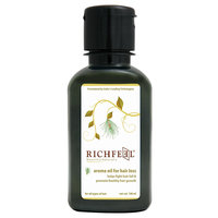 Richfeel Aroma Oil For Hair Loss 100 Ml - 94610005
