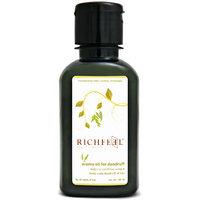 Richfeel Dandruff Oil 100 Ml (Pack Of 2)