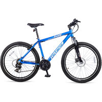Hero Octane 26T Dude 21 Speed Adult Cycle - Blue