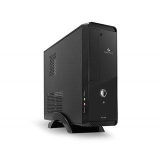 Assembled Desktop (AMD A8/4 GB/1TB/4GB Nvidia GTX960 Card) without DVD Writer
