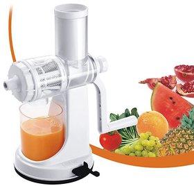 Manual Plastic Juicer