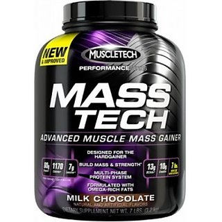 Mass Tech Perf Series, 7Lbs, Chocolate