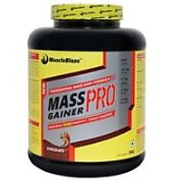Muscleblaze Mass Gainer Pro With Creapure  3Kg / 6.6 Lb