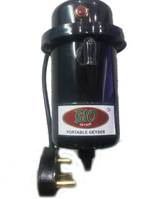 Earth Water Bio Geyser