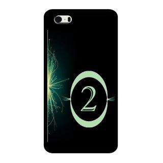 Slr Back Case For Apple Iphone 5  SLRIP52D0193