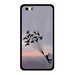 Slr Back Case For Apple Iphone 5  SLRIP52D0208