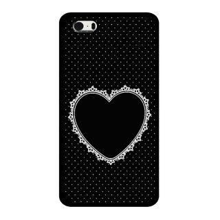 Slr Back Case For Apple Iphone 5  SLRIP52D0250